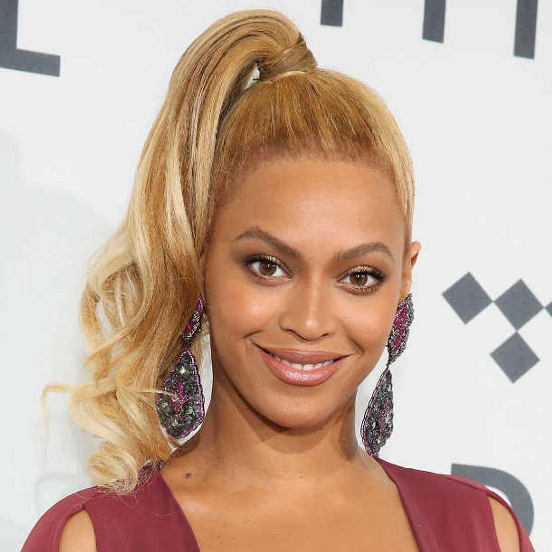 Beyonce: Verwirrung um ihr Alter