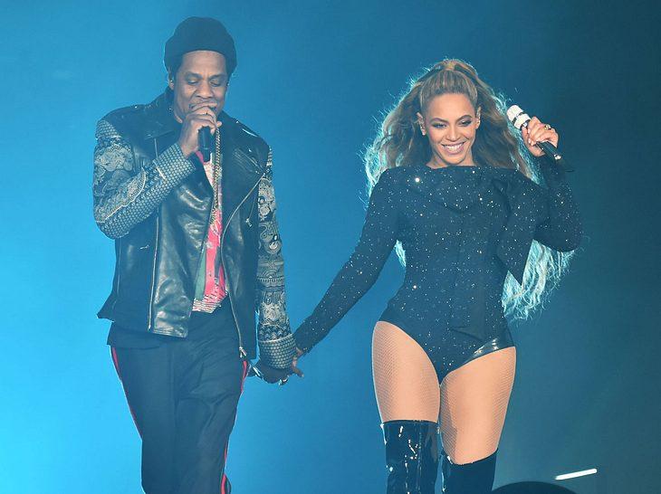Beyonce: Schwanger mit Baby Nr. 4?