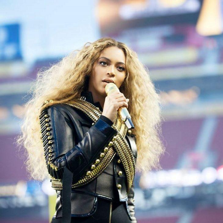 Das Konzert von Beyonce wird boykottiert