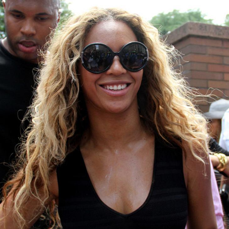 Beyoncé brachte einen Fan um sein Bewusstsein