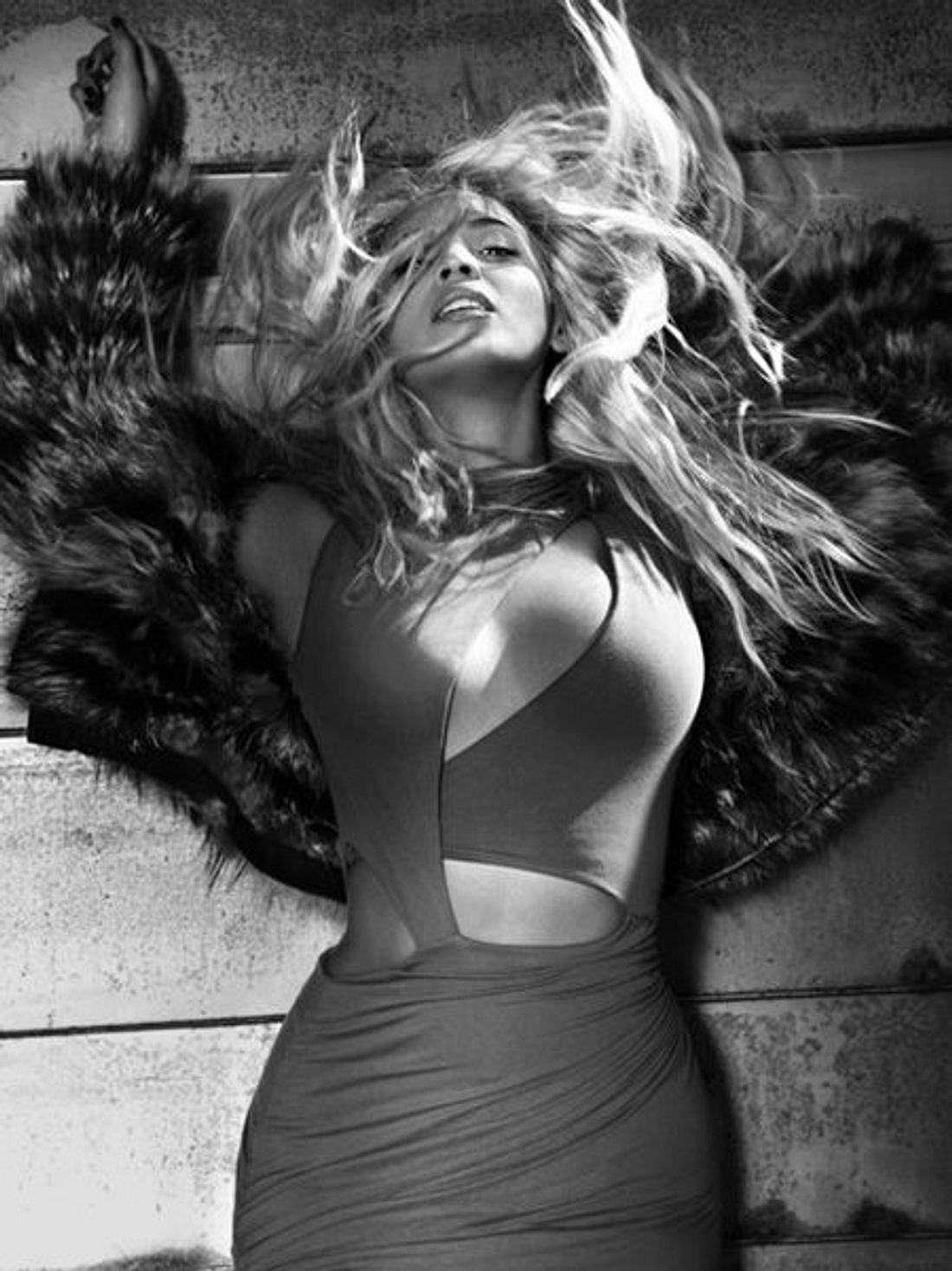 Die größten Popstars der letzten 20 JahrePlatz 16 - Beyoncé Knowles (31)