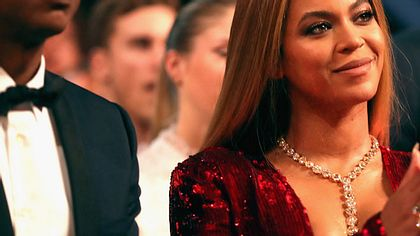 Beyoncé und Jay-Z - Foto: getty