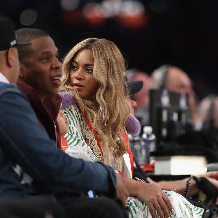 Beyonce: Betrügt Jay Z seine schwangere Frau?