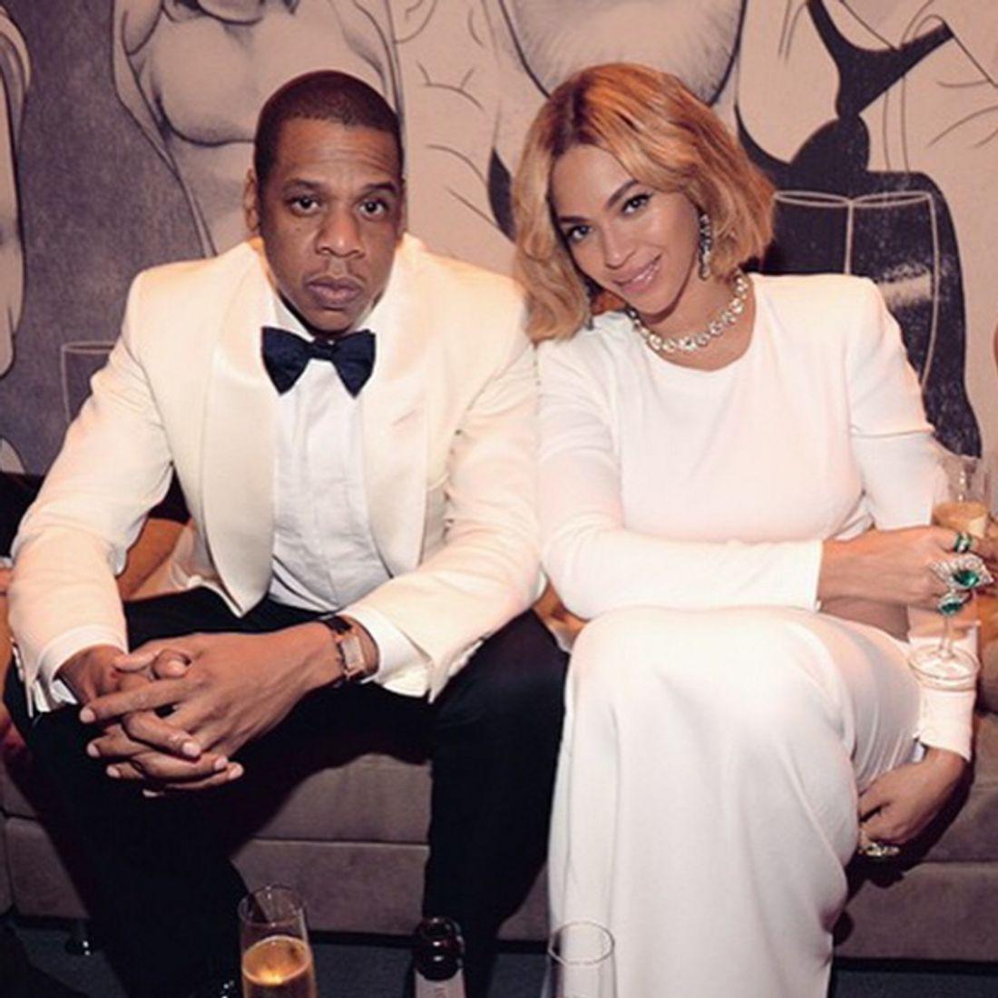 Beyoncé und Jay-Z sollen ein Album planen