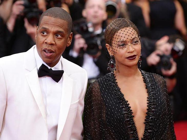 Jay-Z wurde von Beyoncés Schwester Solange angegriffen