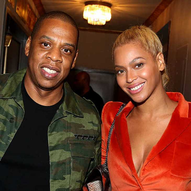 Beyonce Jay-Z Baby schwanger
