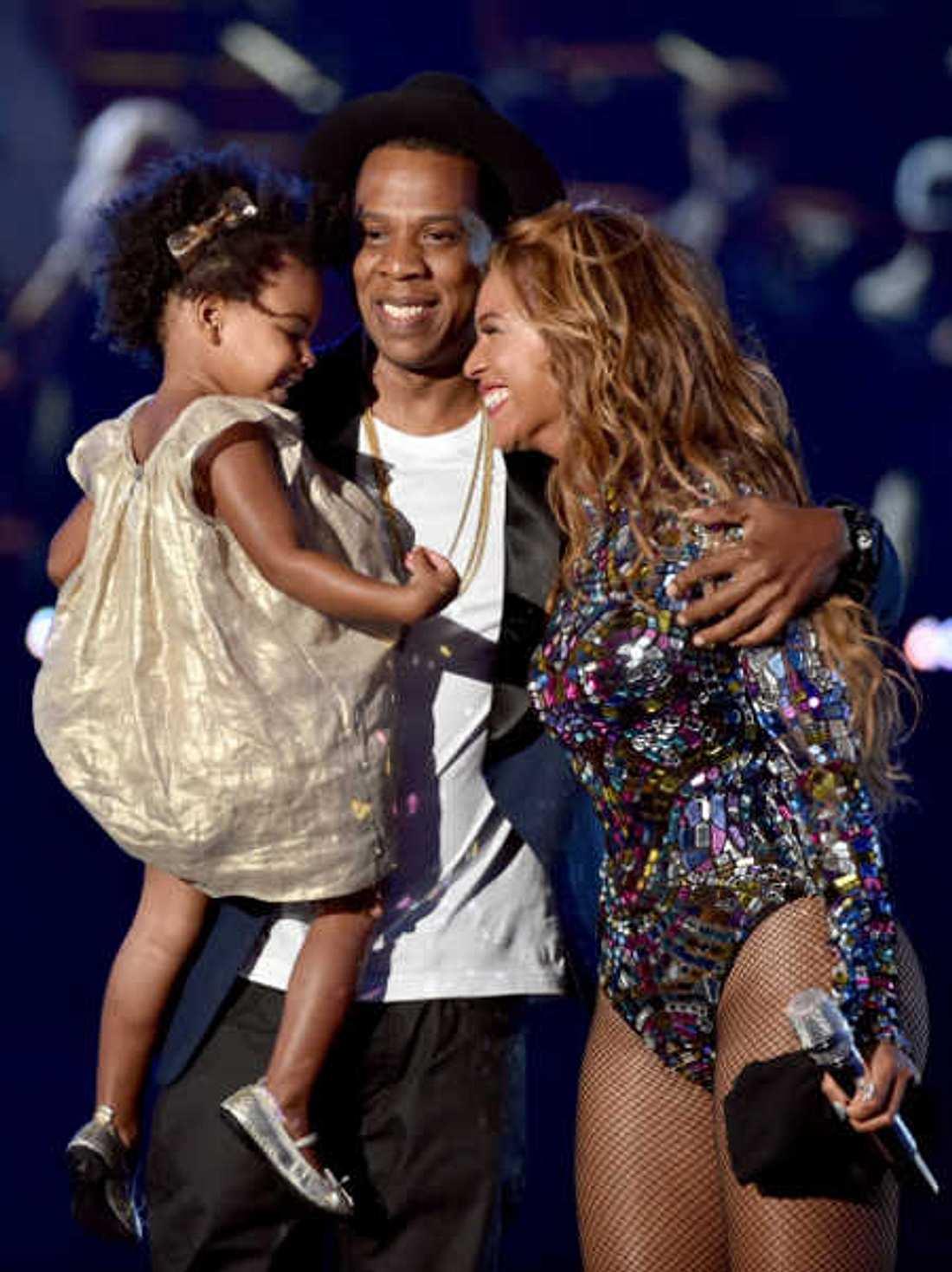 Beyonce & Jay-Z: Erwarten sie Baby Nummer 2?
