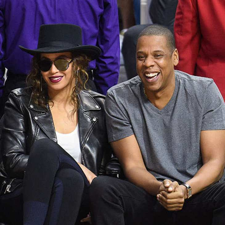 Beyoncé Jay-Z Ehekrise