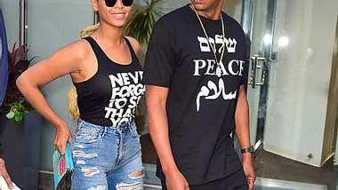 Beyonce Jay-Z Geburtstag - Foto: Gettyimages