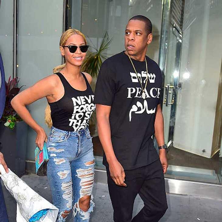 Beyonce Jay-Z Geburtstag
