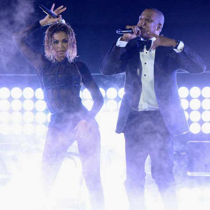 Grammys 2014: Beyonce und Jay-Z eröffnen die Show