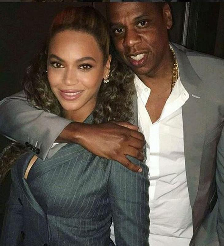 Beyoncé & Jay-Z: Geheimnis um Zwillingsschwangerschaft gelüftet!