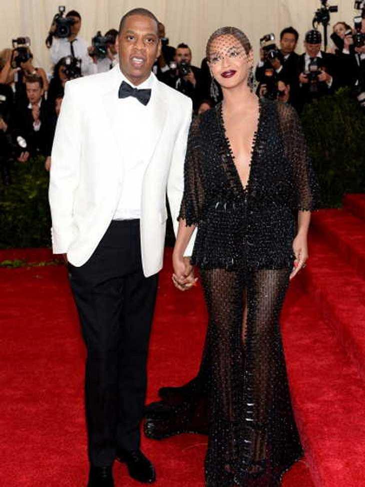 Haben sich Beyoncé und Jay-Z getrennt?