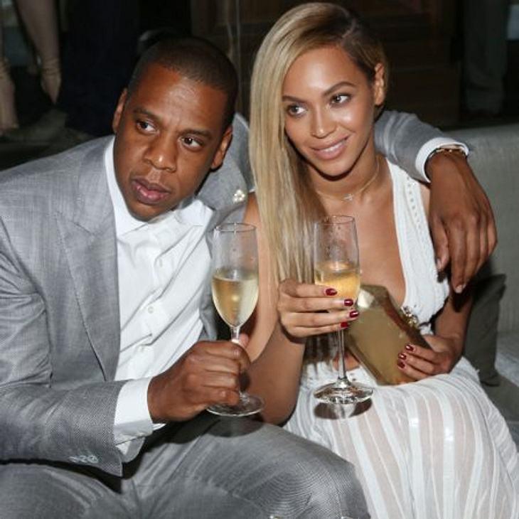 Bei Beyonce Knowles und Jay-Z soll Trennung im Raum stehen.