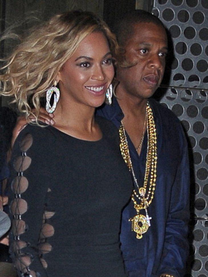 Beyonce und Jay-Z wollen eine Versöhnung!