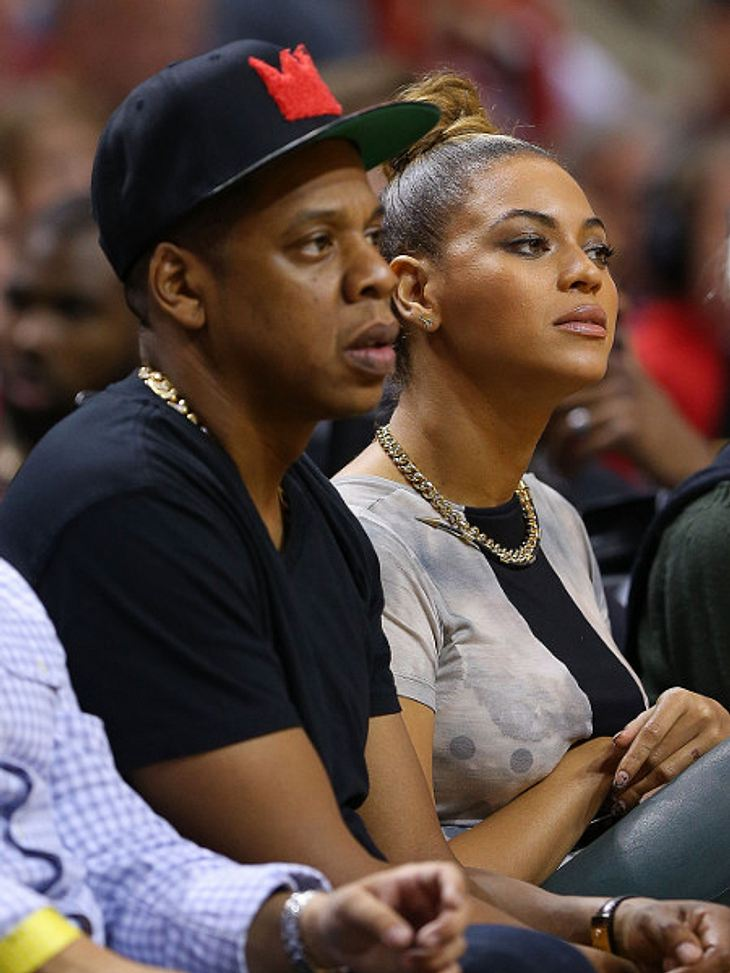 Beyoncé und Gatte Jay Z leben pflanzlich