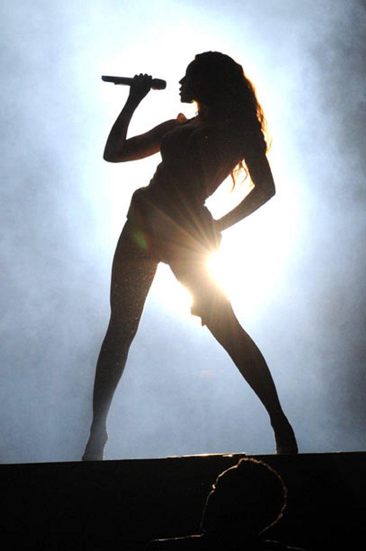 Beyoncé will beim Super-Bowl 2013 live singen