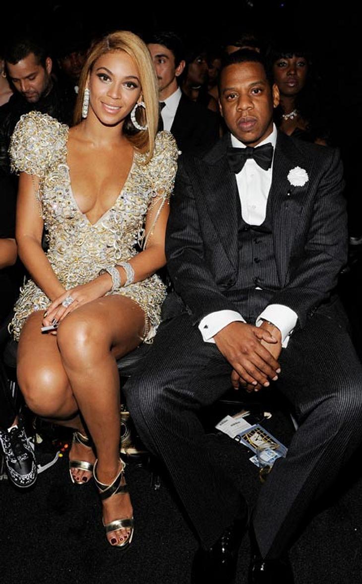 Die reichsten Promi-Paare der WeltTada! Es gibt eine neue Nummer eins. Schon 2010 waren Beyoncé (31) und Jay-Z (42) die Topverdiener unter den Promi-Paaren. Ihr Finanztipp? Musik! Zusammen scheffelten die frischgebackenen Eltern 62,8 Millio