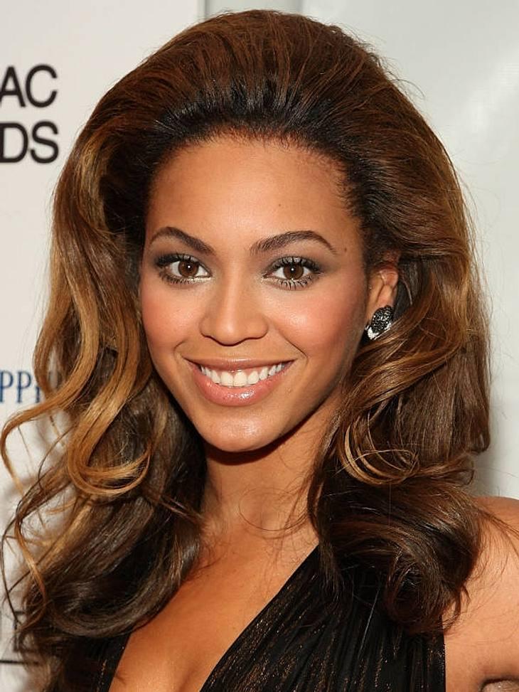 Beyoncé Knowles: Bekommt sie ein Mädchen?