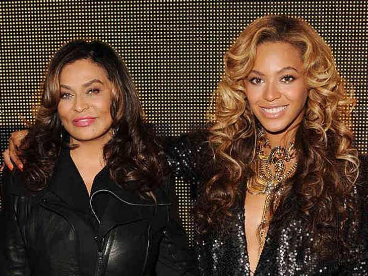 Beyoncé Knowles sauer auf Gwyneth Paltrow