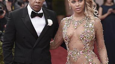 Beyoncé und Jay-Z kurz vorm Ehe-Aus - Foto: getty
