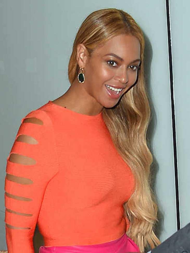 """Beyoncé: Hat sie ihren Song """"XO"""" geklaut?"""
