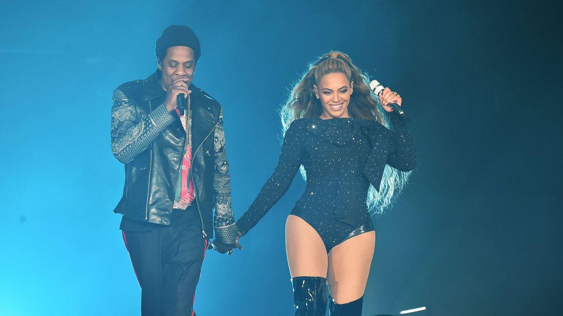 Beyonce: Schwanger mit Zwillingen?