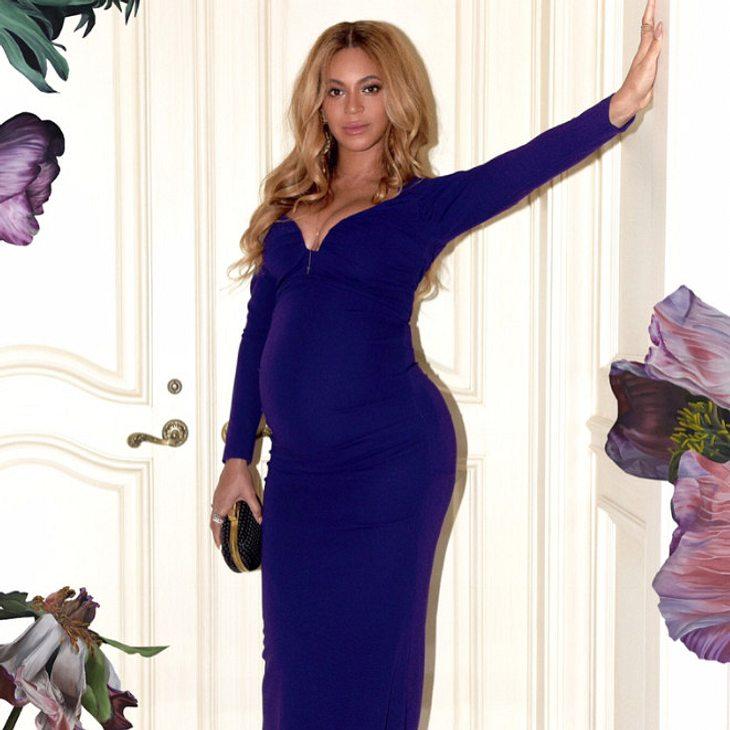 Beyoncé Knowles ist Mutter von Zwillingen geworden