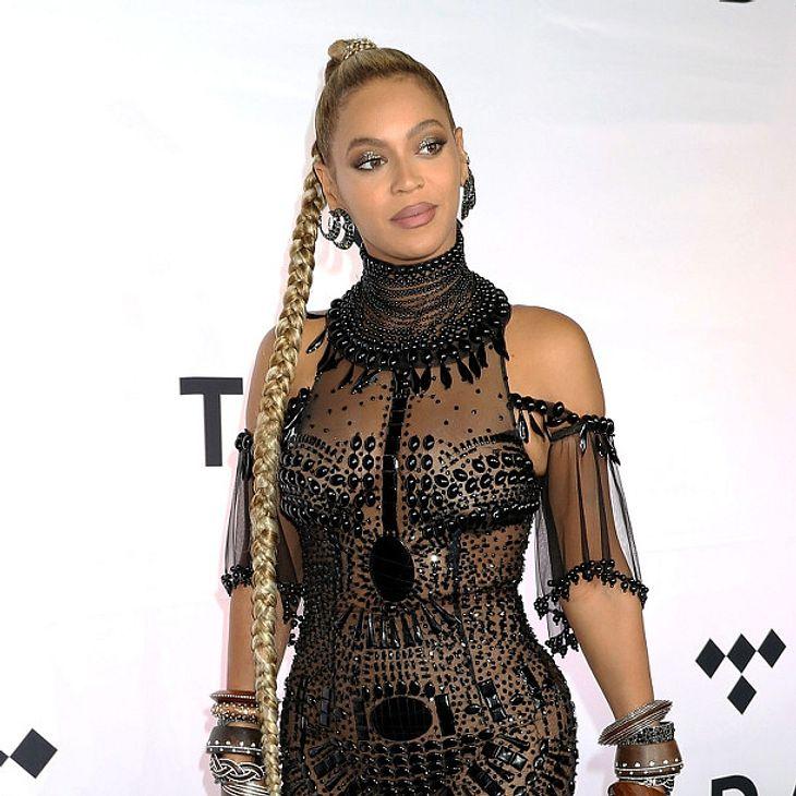 Beyoncé führt sich angeblich unmöglich auf
