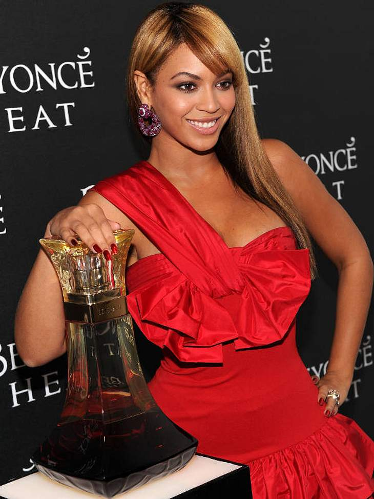 undefined Beyoncé bringt eigenen Duft heraus