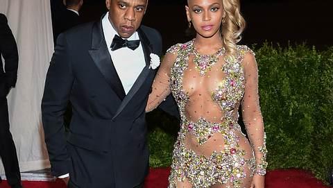 Jay-Z und Beyoncé wohnen angeblich schon nicht mehr zusammen - Foto: Getty Images