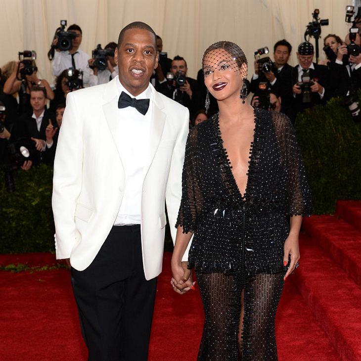 Beyoncé und Jay-Z adoptieren vielleicht ein Baby