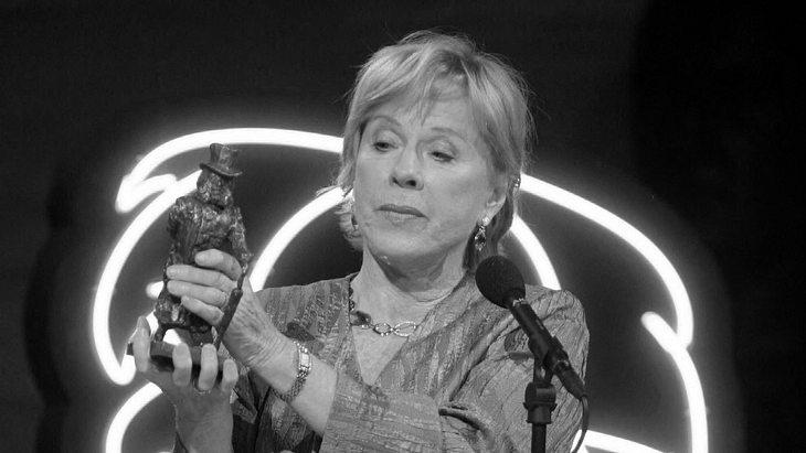 Schauspielerin Bibi Andersson ist tot!