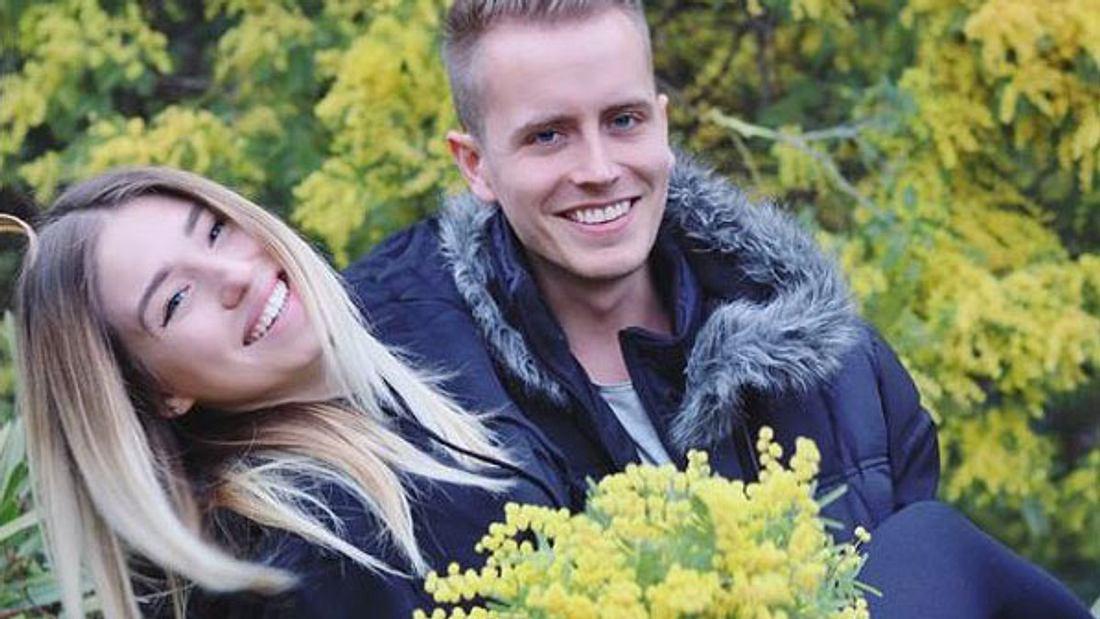 Bibi Heinicke: Sie hat ihren Julian geheiratet!