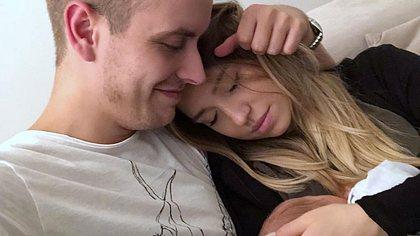 Bibi & Julian Claßen: Klare Ansage zum Namen ihres Babys - Foto: Bibi Heinicke / Instagram