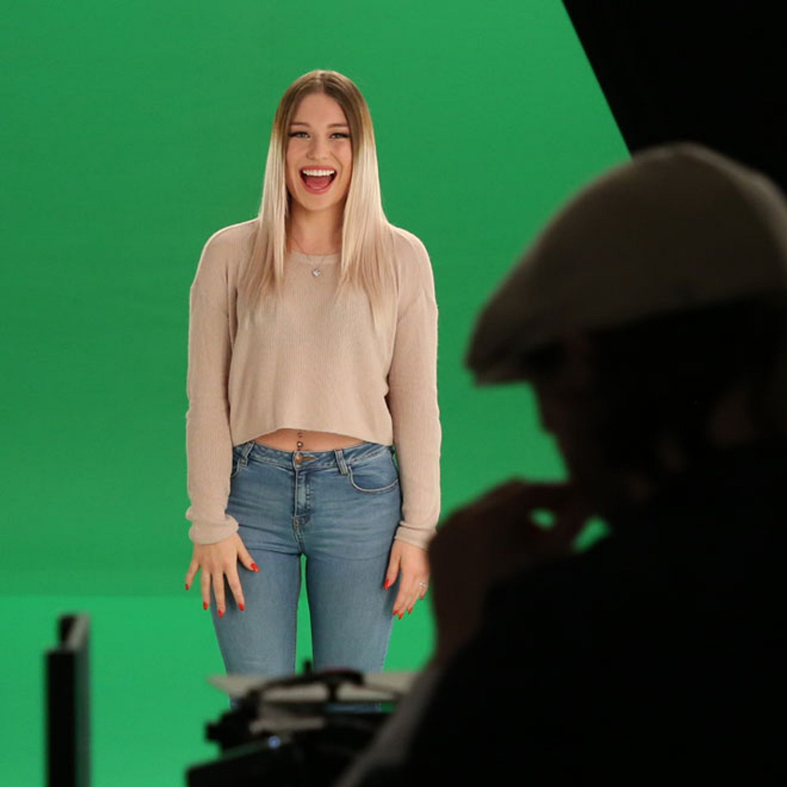 Bibis Beauty Palace: Bianca Heinicke wird weltweit erstes