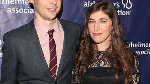 The Big Bang Theory Sheldon Amy Sex - Foto: Gettyimages