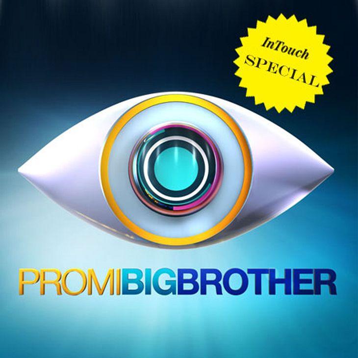 Promi Big Brother: Drei neue Bewohner!