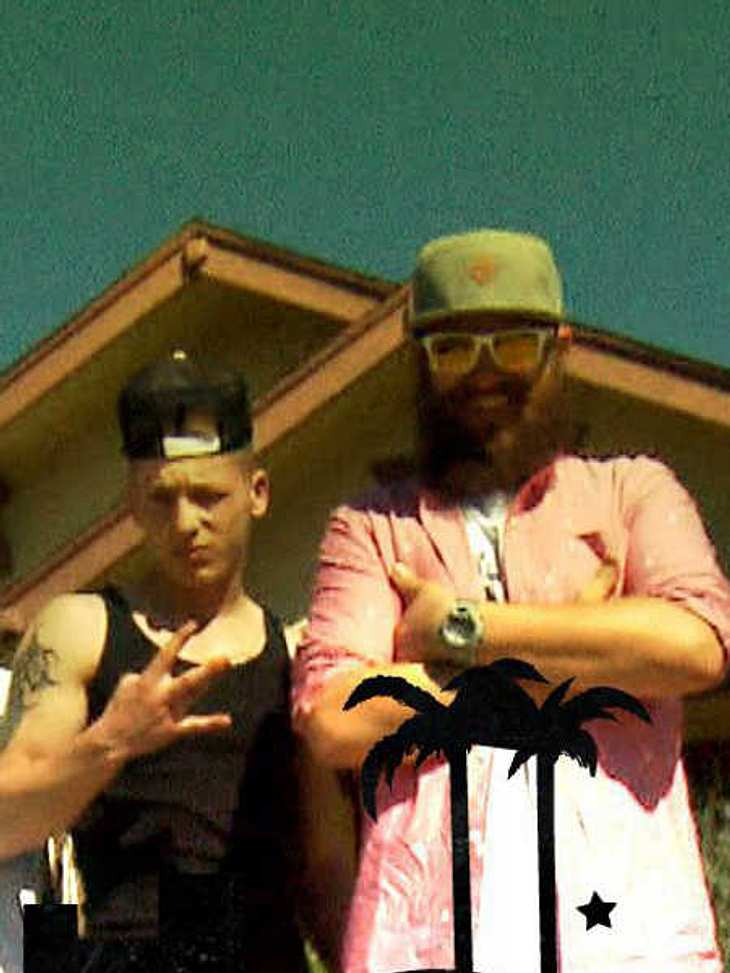 """Big in LA"": Hip Hop-Show mit MC Fitti"