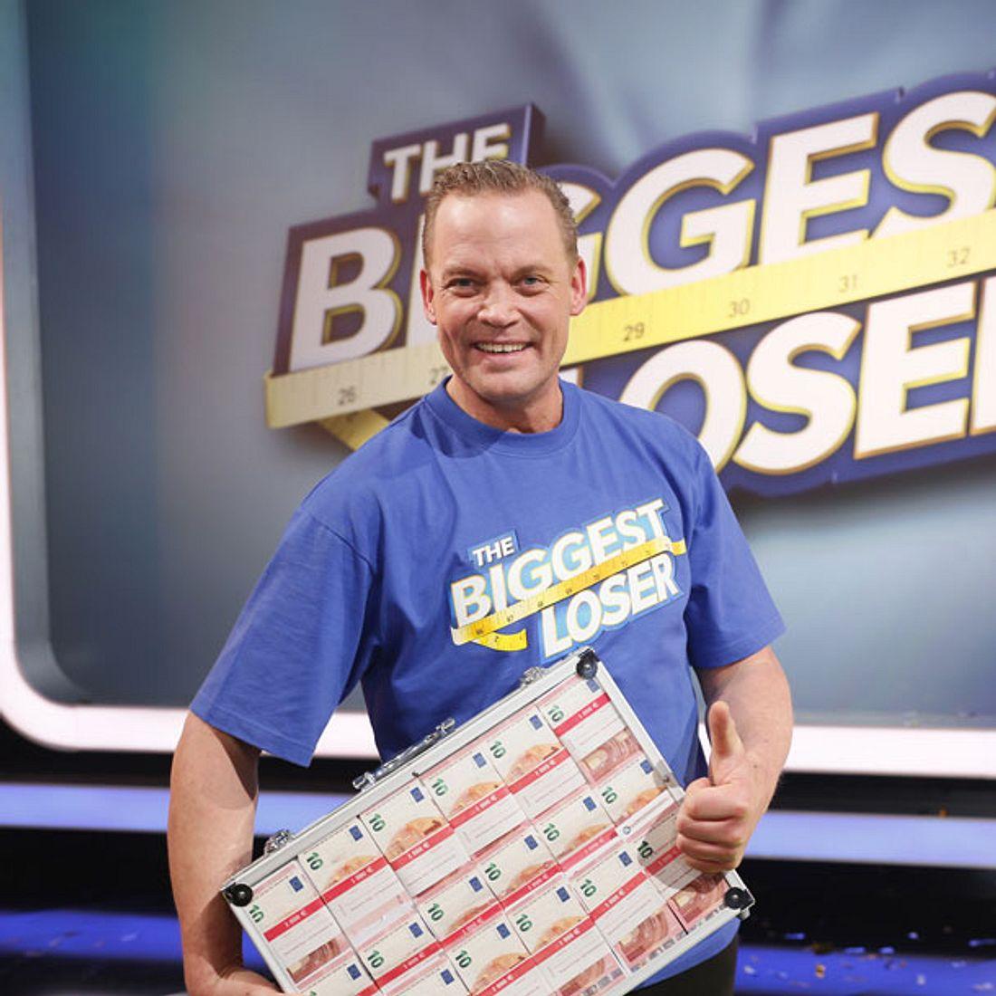 The Biggest Loser: Das macht der Vorjahres-Gewinner heute