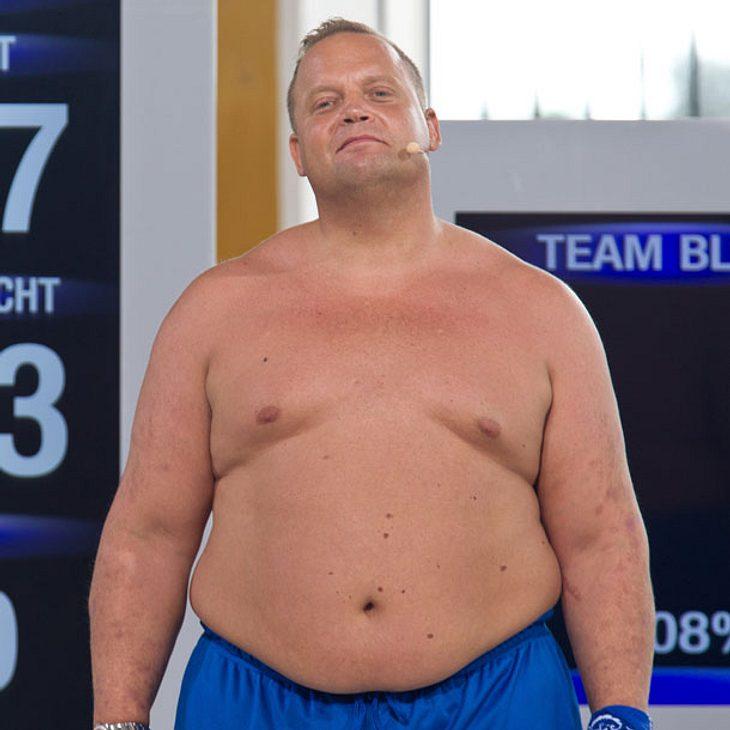 Stefan Biggest Loser