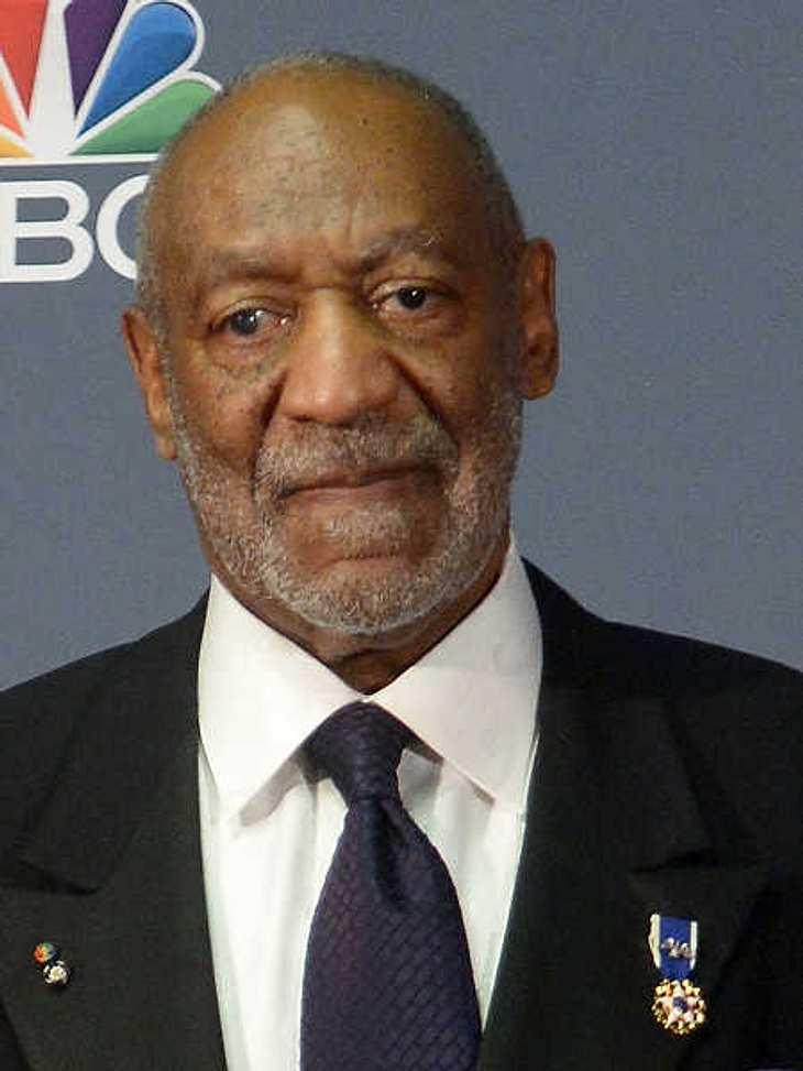 Bill Cosby wird nicht wegen sexuellen Missbrauchs angeklagt.