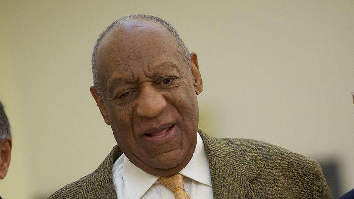 Bill Cosby: Seine Frau will ihn vor dem Gefängnis retten!