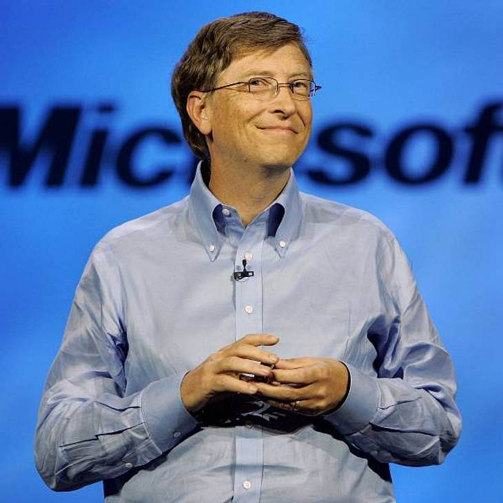 Stars spenden MillionenBill Gates ist zwar bnicht mehr der reichste Mann der Welt, doch trotzdem hat er das größte Herz der Welt. 1999 übernahm Bill Gates mit seiner Frau die gemeinnützige Stiftung seines Vaters, wo auch nach seinem Tod sei