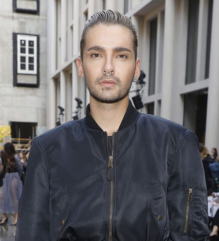 Bill Kaulitz: Emotionales Statement