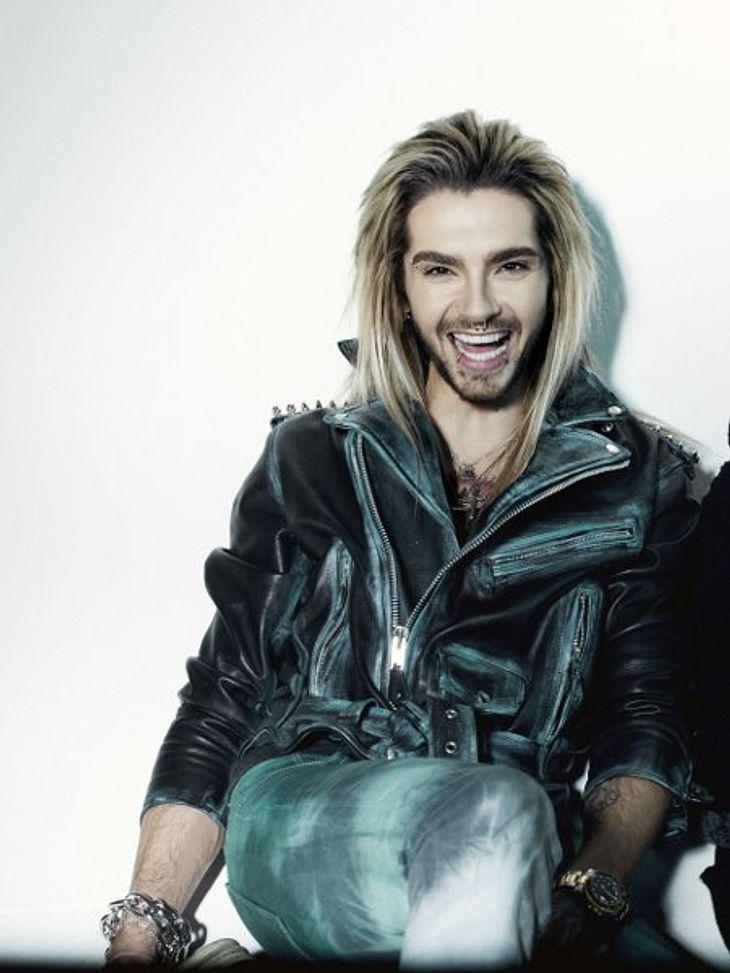 Bill Kaulitz: So krass hat sich der Tokio Hotel-Star verändert