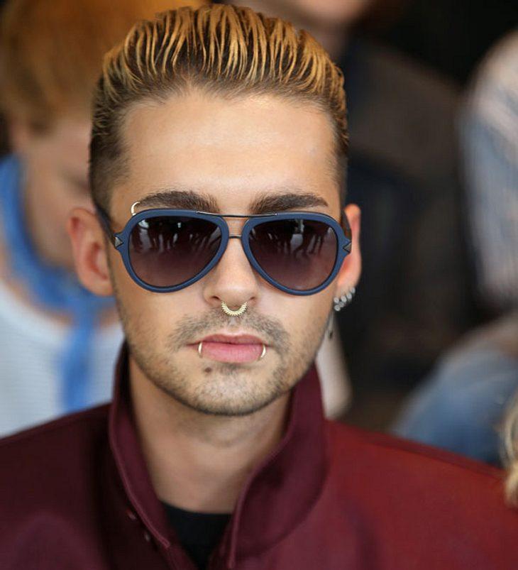Bill Kaulitz: Grosse Sorge um den Tokio Hotel-Star!