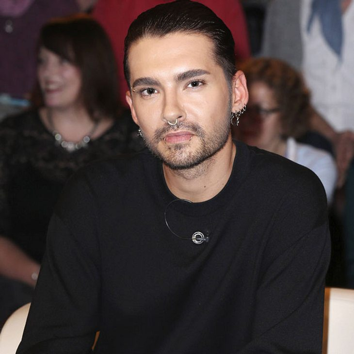 Bill Kaulitz: Neuer Look!