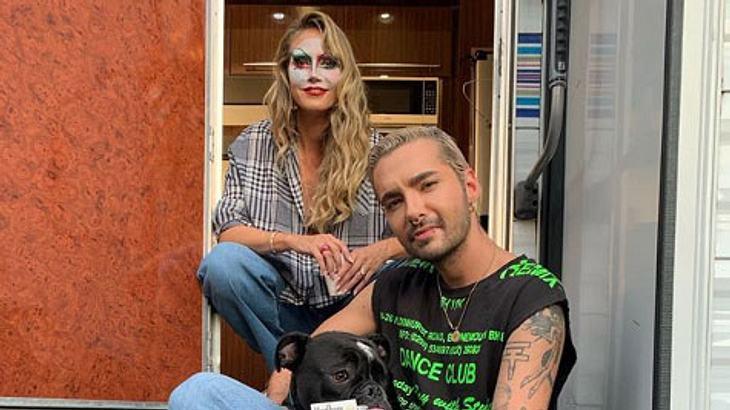 """Bill Kaulitz & Heidi Klum: Stinksauer! Mega-Ärger vor """"Queen of Drags""""-Start"""