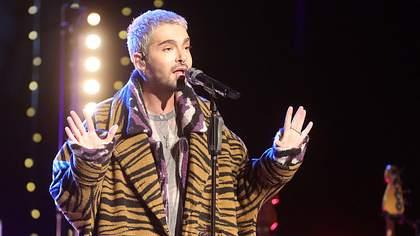 Bill Kaulitz - Foto: imago